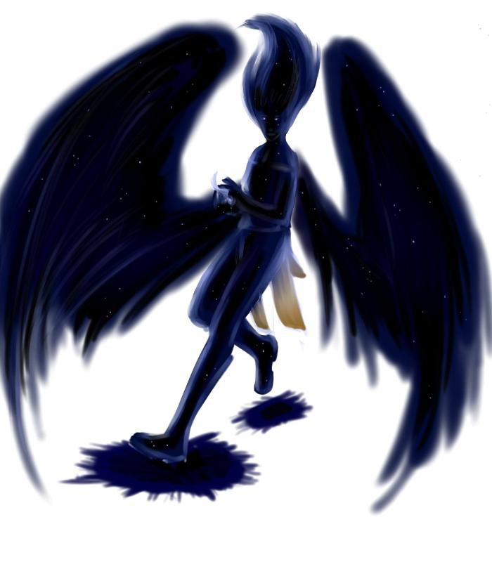 Concept: Dark Angel