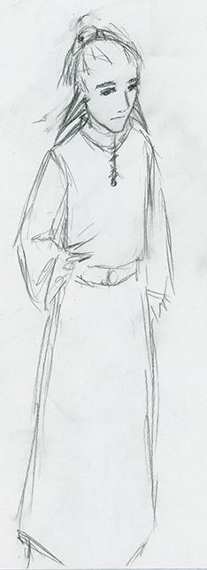 Concept: Scribe Uniform v2