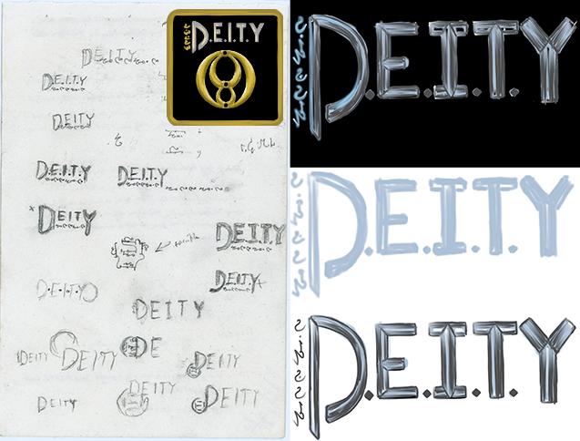 Concept: Title Design