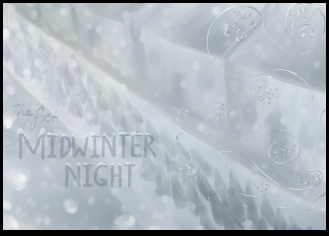 The First Midwinter Night